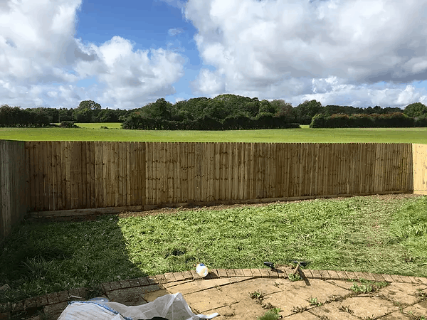 fencing in Cardiff